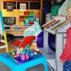 New Zealand's Top Mummy Blogger DIY Playroom
