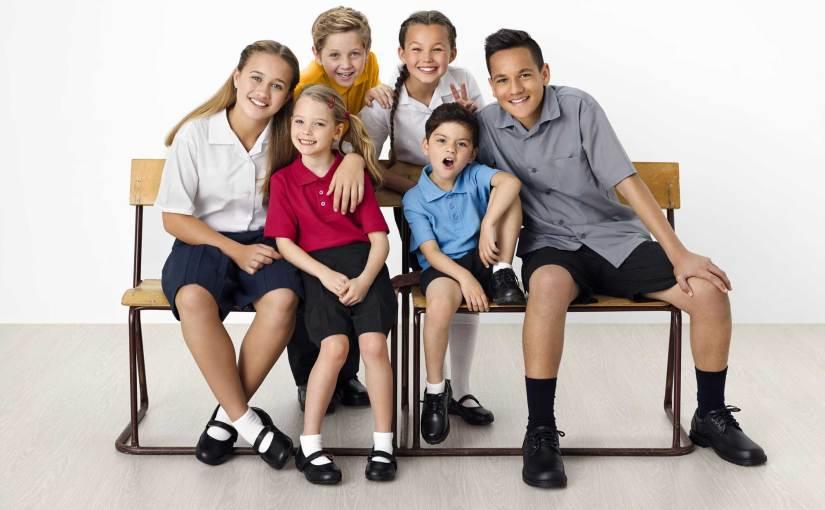 School Uniform Shopping – Win with Postie+