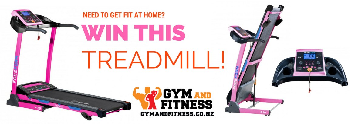New Zealand's Top Mummy Blogger Parenting Travel Blog Family Kids Get Fit Win Treadmill