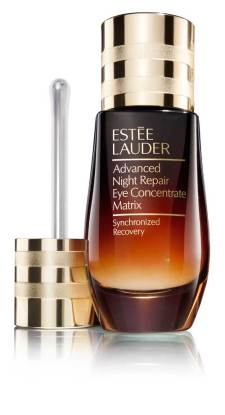 New Zealand's Top Mummy Blogger Parenting Travel Blog Family Estee Lauder Advanced Night Repair Eye Concentrate Matrix