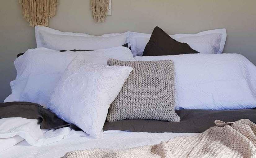 New Zealand's Top Mummy Blogger Parenting Travel Blog Family yarns Kiwi Kids Bed lInen