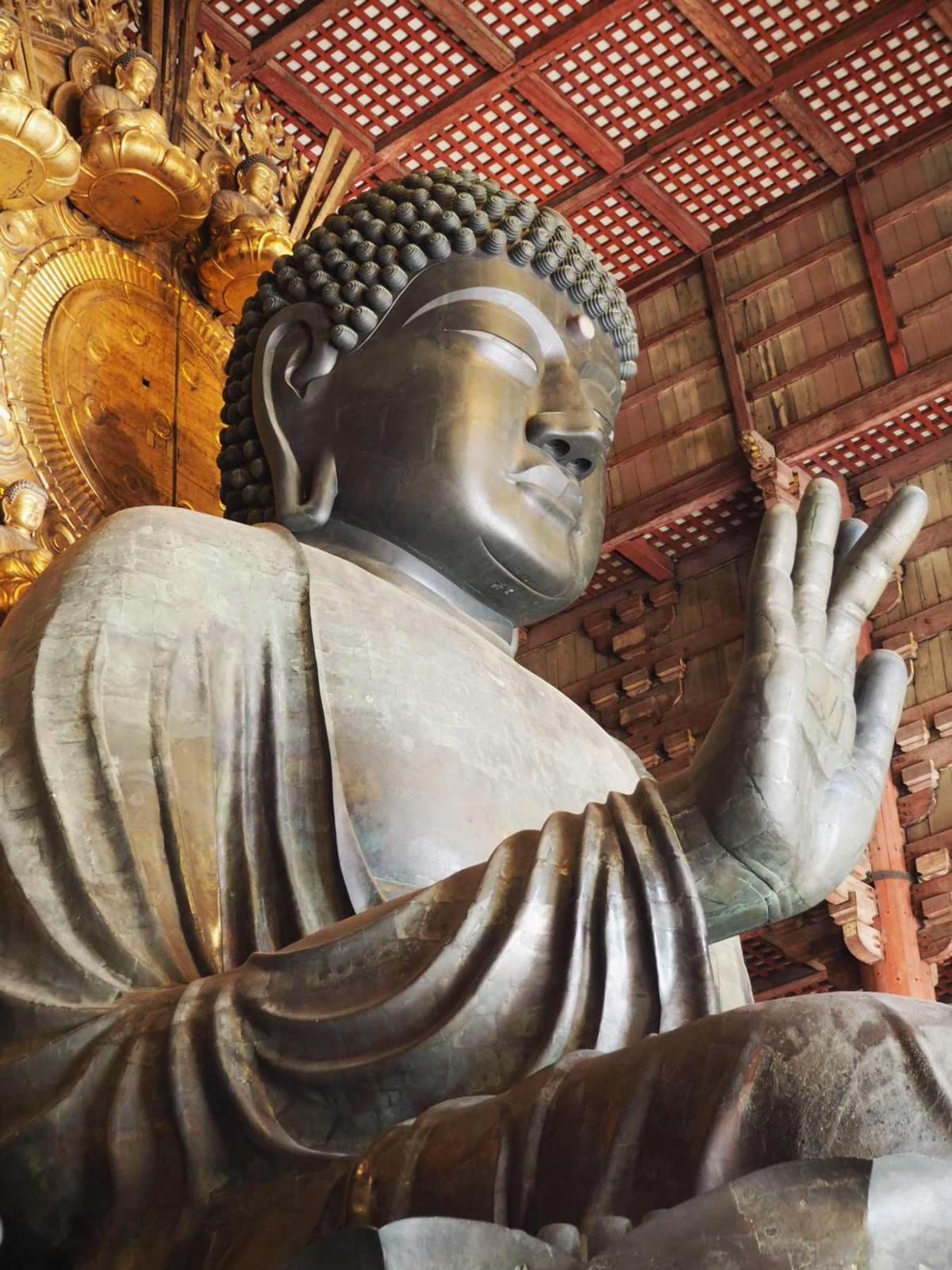 New Zealand's Top Mummy Blogger Parenting Travel Blog Family Japan Nara Park