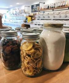 New Zealand's Top Travel Lifestyle Blog Zero Waste Shopping