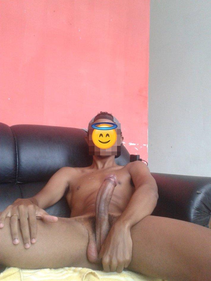 Novinho de Olinda garoto da favela