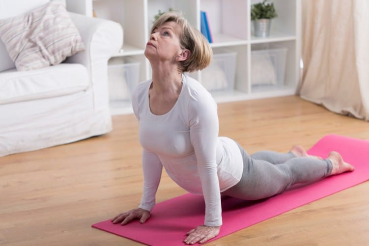 Are Yoga And Pilates Good Forms Of Exercise