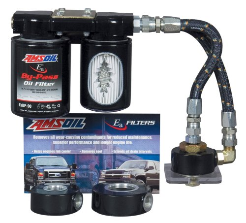 small resolution of amsoil dual remote bypass filtration system for gm 6 6l duramax diesel engines