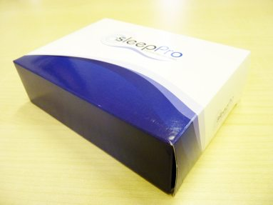 Stop Snoring Mouthpiece SleepPro Box
