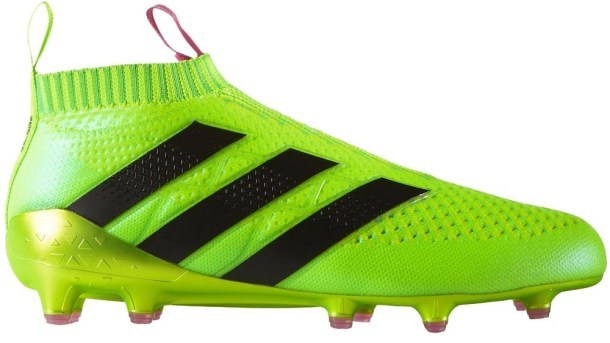 Adidas Ace 16+ Pure Control Review - The Best Soccer Cleats abad12a21e86