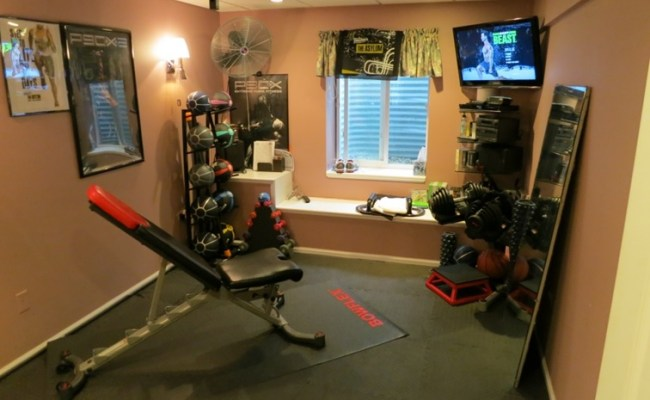 Best Must Have Equipment For Your Home Gym The Best