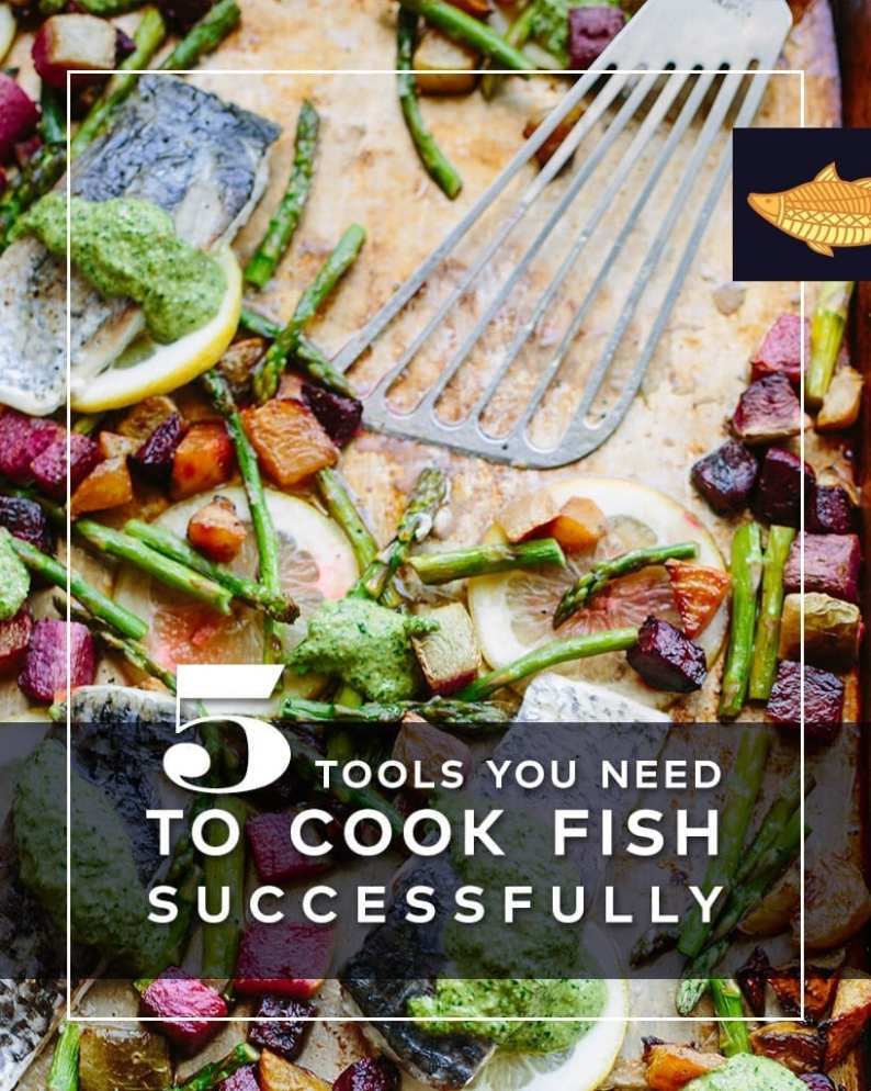 5 Essential Tools For Cooking Fish At Home Australis Barramundi - Five-top-must-have-kitchen-tools-and-gadgets-for-cook