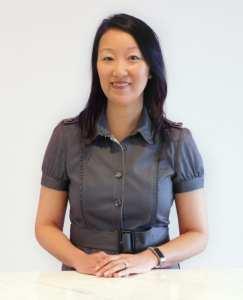 Linda Cornish - Seafood Nutrition Partnership