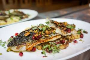 Top 10 Places to Try Sustainable Seafood