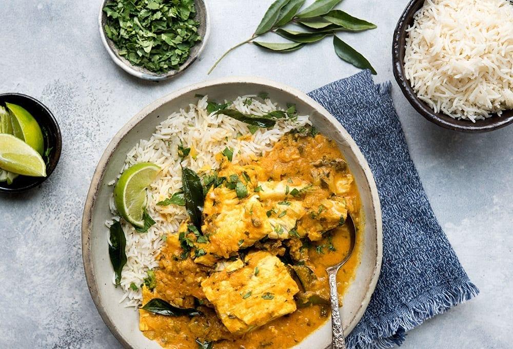 Australis Barramundi - Must-Try Barramundi Recipes from Around the World - Curry