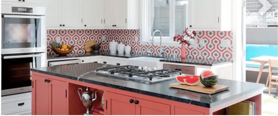Cool Kitchen Cabinet Colours