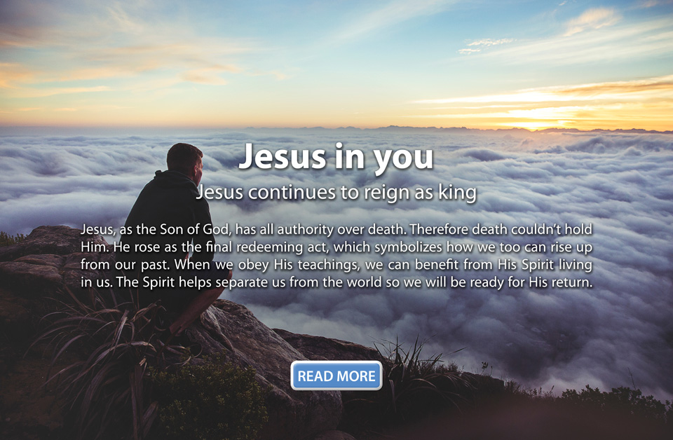 The Bible Message Slider5