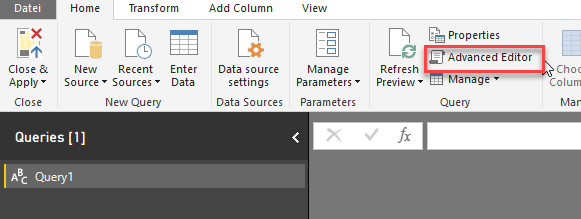 Import multiple files from Dropbox folder into PowerBI and
