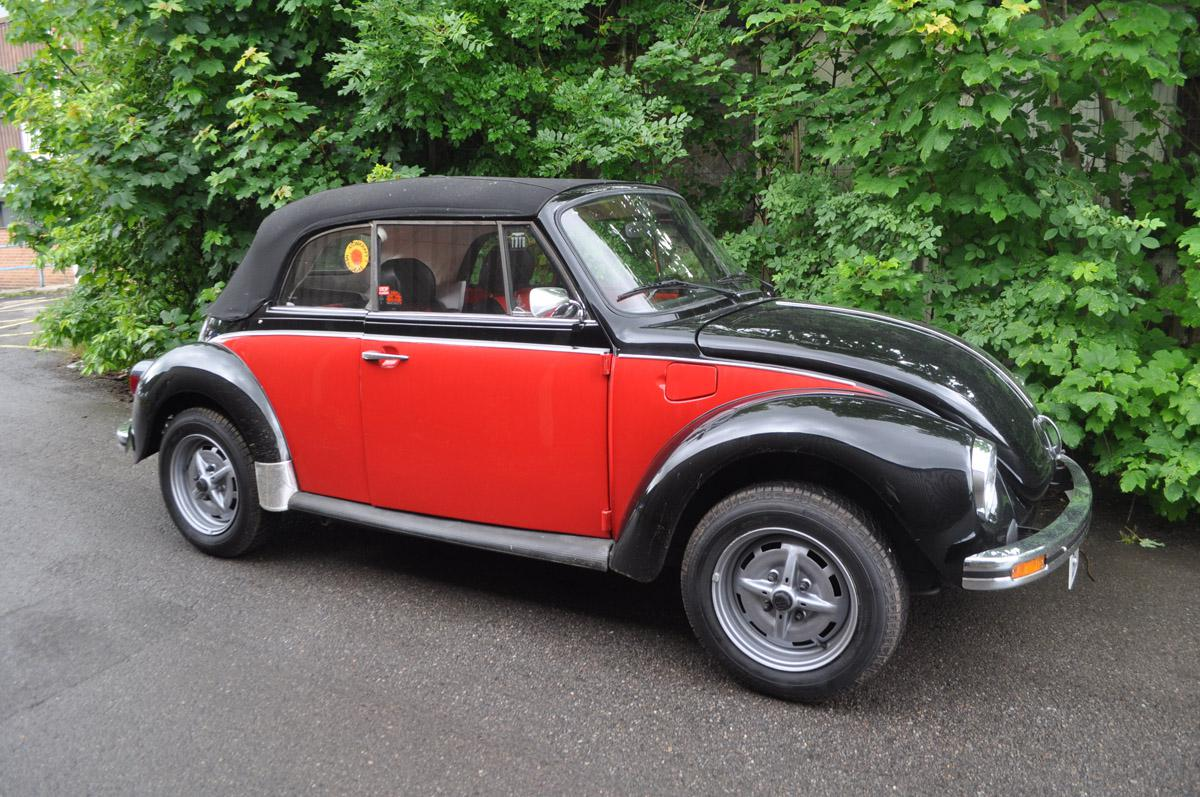 hight resolution of 1978 volkswagen beetle 1303 convertible by karmann