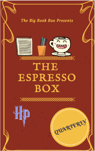 The Espresso Box- Three Month Prepaid