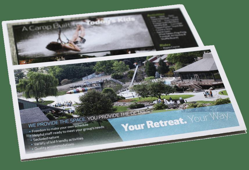 Windy Gap Brochure Detail