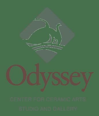 Odyssey Logo Design for Highwater Clays