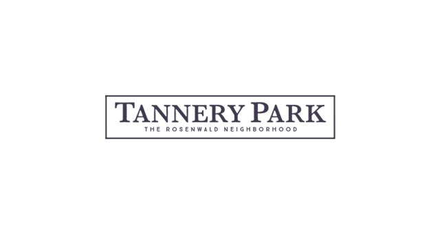 Tannery Park Logo City of Brevard