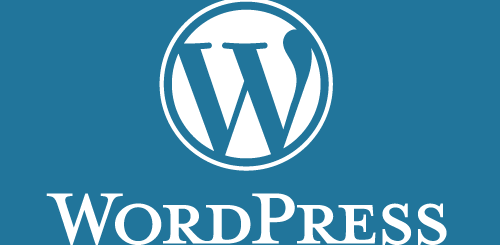 wordpress blog creation
