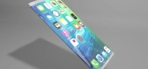 iphone 8 New Glass Design