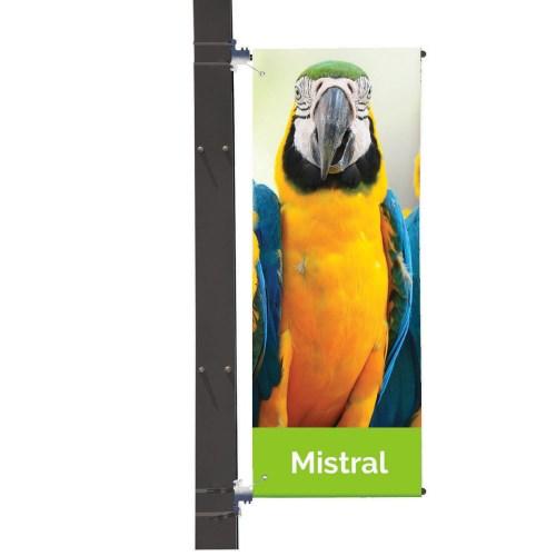 Mistral External Banner Display - The Big Display Company