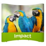 Impact Exhibition Stands - The Big Display Company
