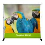 Pegasus Banner Stand - The Big Display Company