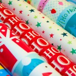 Custom Printed Wrapping Paper - The Big Display Company
