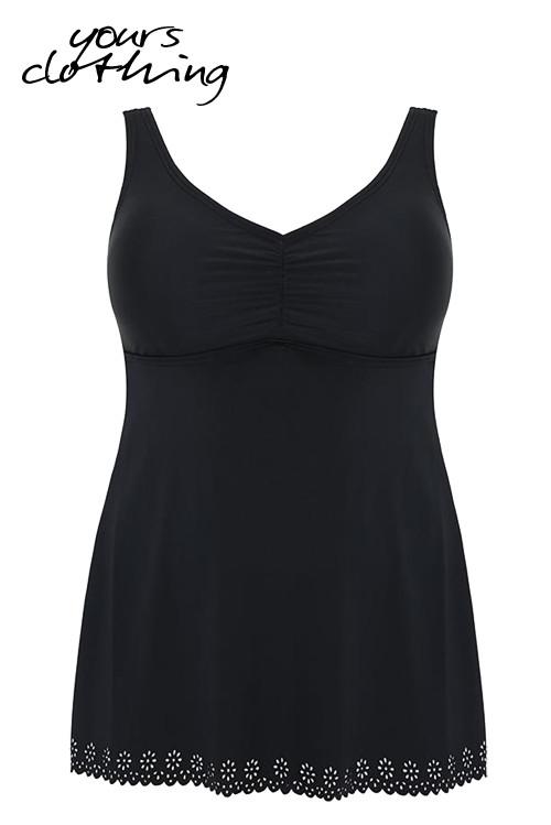 Badpak 44.Black Swimsuit Thebiggerblog Com