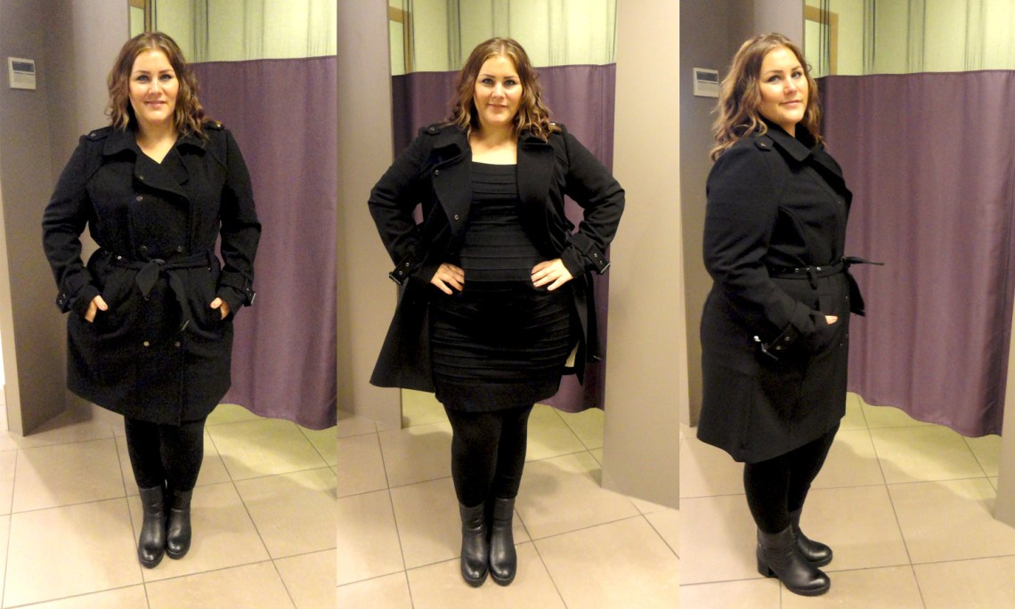 coats from MS Mode