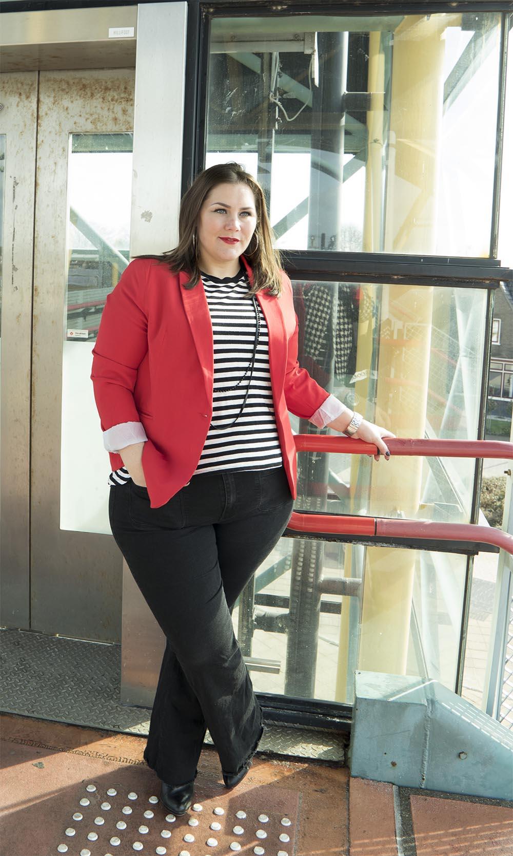 rode blazer