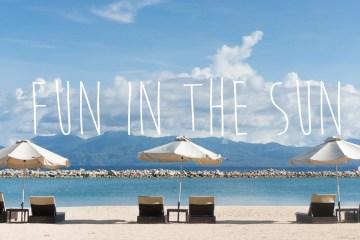 zomervakantie tips