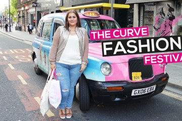 the curve fashion festival