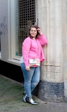 pink zara