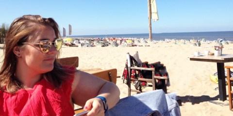 zon, zee & onzekerheden
