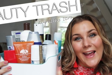 beauty blog, make up vlog, dierproefvrij, blauw shampoo, ontkleuring shampoo, thebiggerblog, swarzkopf, origins, Douglas, Gucci parfum rush, thebiggerblog, Josine Wille, video, Nederlandse vlogger, beauty blogger, beauty vlogger, elnett haarspray, inecto shampoo, Nivea make up remover review, Elmex tandpasta review, make up kwasten reiniger, Kruidvat, YouTube, video, review, beauty trash