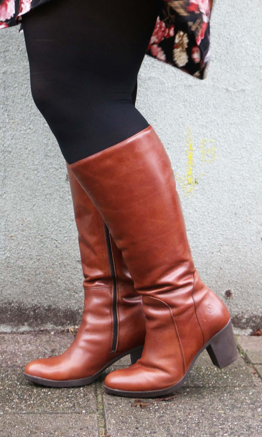 perfecte laarzen