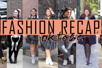 fashion recap: oktober 2017