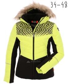 plus size proof wintersportkleding
