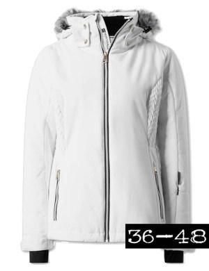 plus size ski kleding