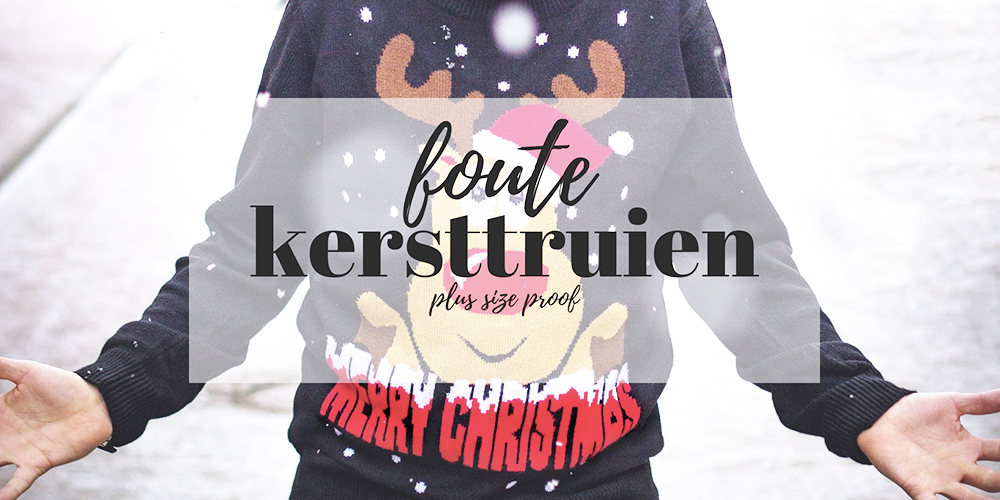 Kersttrui Jack Jones.All Plussize Proof Christmas Jumpers Thebiggerblog Com