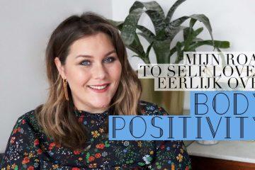 body positivity: mijn verhaal