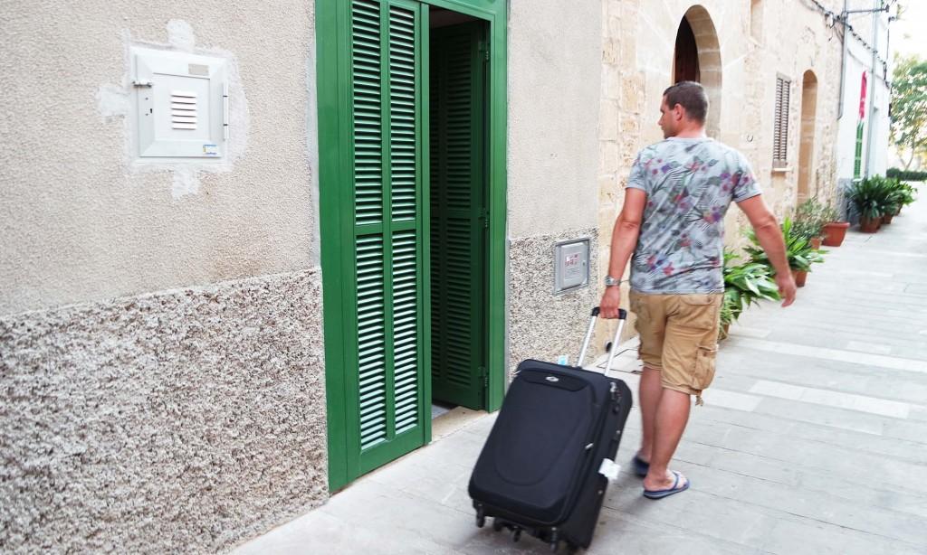 dit móet in je koffer!