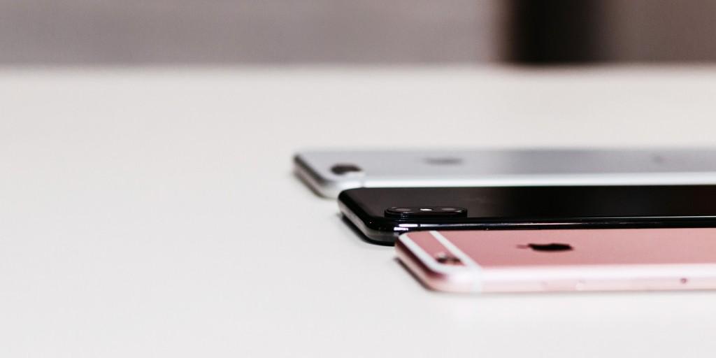 een nieuwe telefoon, maar welke? Keuzestress eindelijk opgelost!