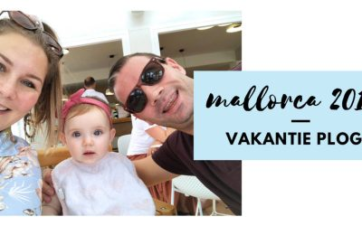 Mallorca 2019 vakantie blog