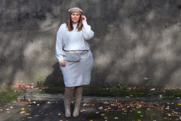 Bonprix plus size blogger