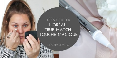 review blog concealer